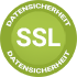 Sicher Einkaufen durch SSL Verschlüsselung